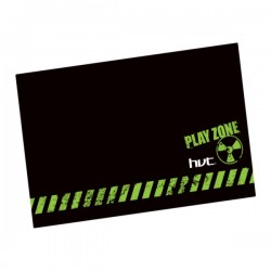 Mouse Pad  GAMING 500X320X3mm